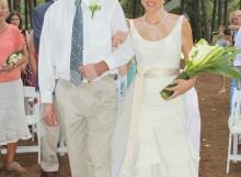 Wedding Walking In