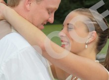 Wedding Dancing Photo